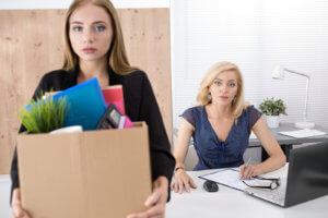 Срок отработки при увольнении
