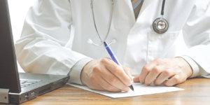 Как оформить справку о здоровье: порядок