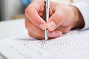 Справка о доходах для ПФР: обязательные пункты