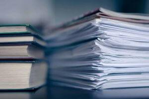 Распорядительный документ о приеме на работу