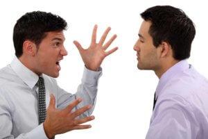 Как защититься от хамства на работе