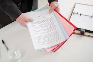 Положения о выходном пособии в трудовом договоре