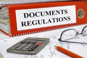 Законодательство и нормативы, регулирующий охрану труда