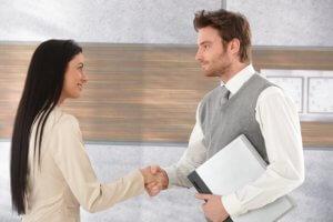 Приказ о приеме на работу: образец