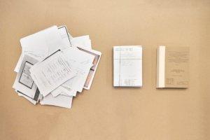 Документы для корректировки графика работы предприятия