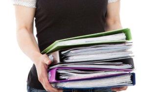Документы для защиты прав незаконно уволенного в суде