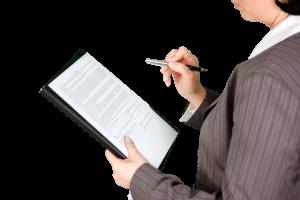 Распорядительные документы: порядок хранения