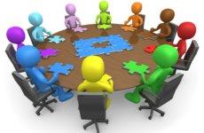 Социальное партнерство в сфере труда: кто является представителем работников
