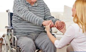 Больничный лист для ухода за родственниками