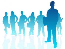 Кто относится к служащим на предприятии