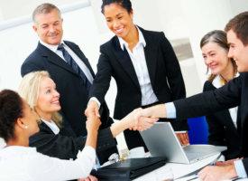 Обеспечение защиты интересов участников коллективных переговоров