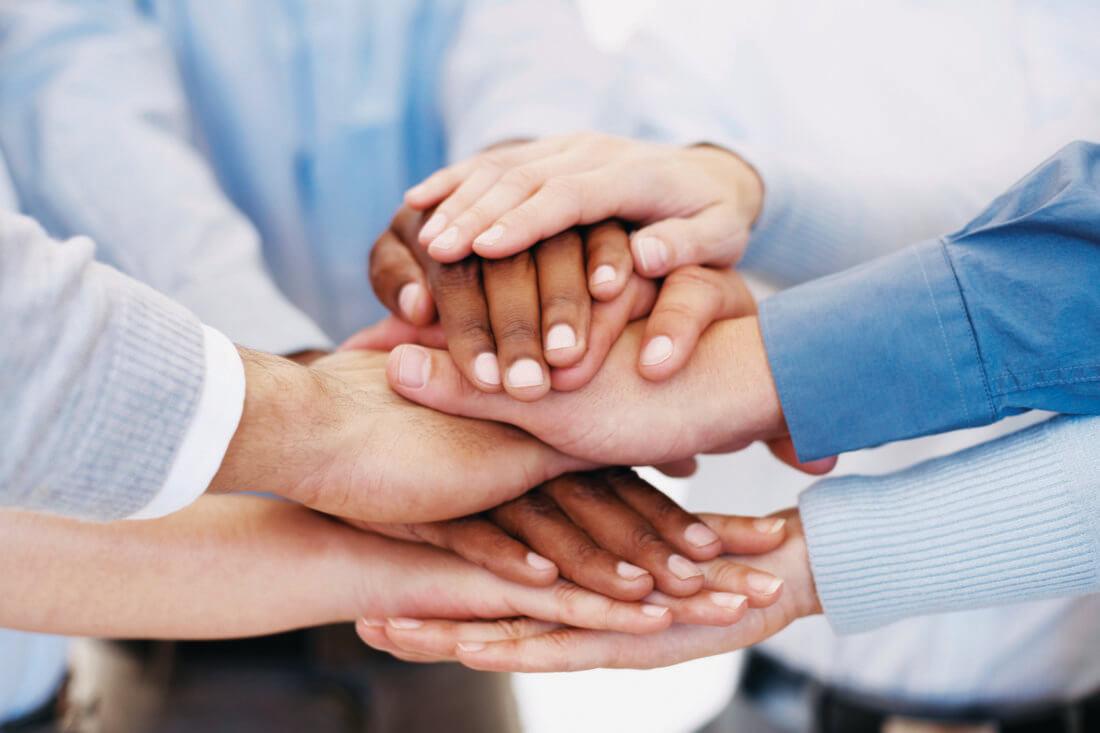 Субординация на работе - это правила общения сотрудников одного уровня