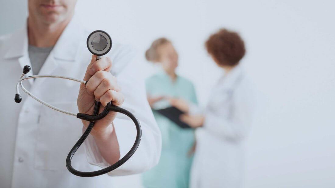 Ежегодный медицинский осмотр работников: первый этап