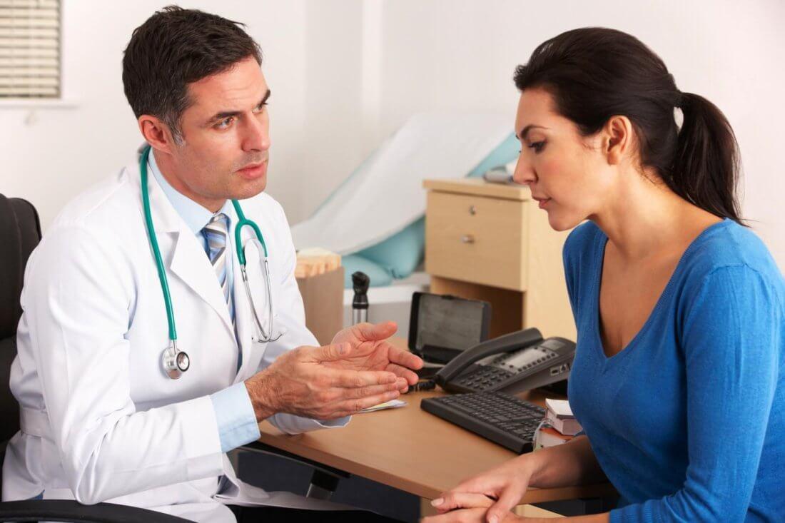 Когда дают больничный лист: порядок выдачи