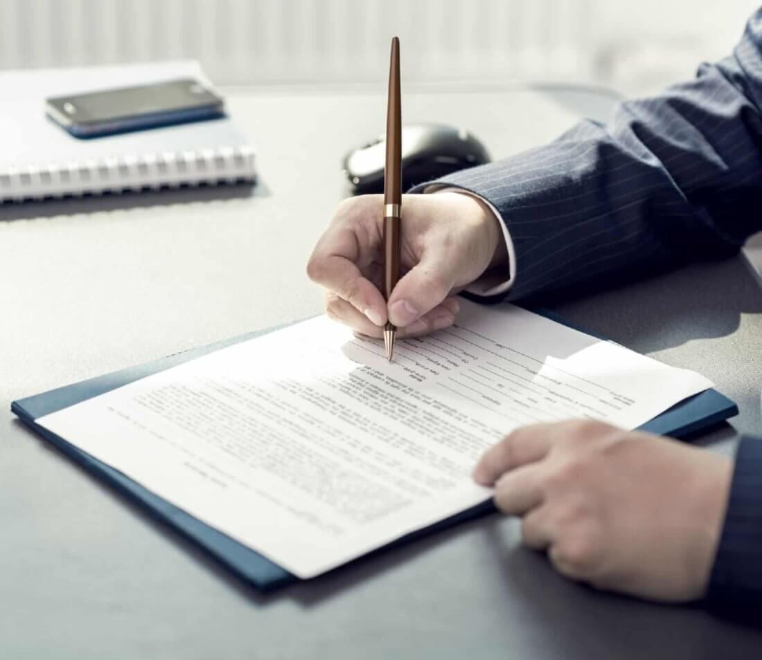 Форма Т-6 приказа на отпуск: правила заполнения