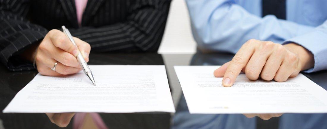 Как оформить изменение оклада сотрудника: уведомление