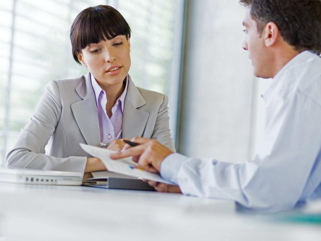 Вопросы для работодателя на собеседовании следует подготовить заранее
