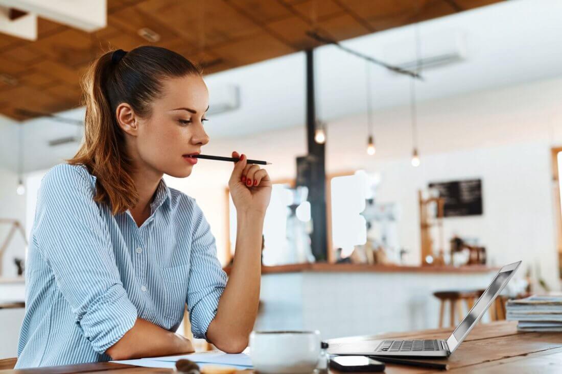 Навыки бухгалтера в резюме: без опыта работы