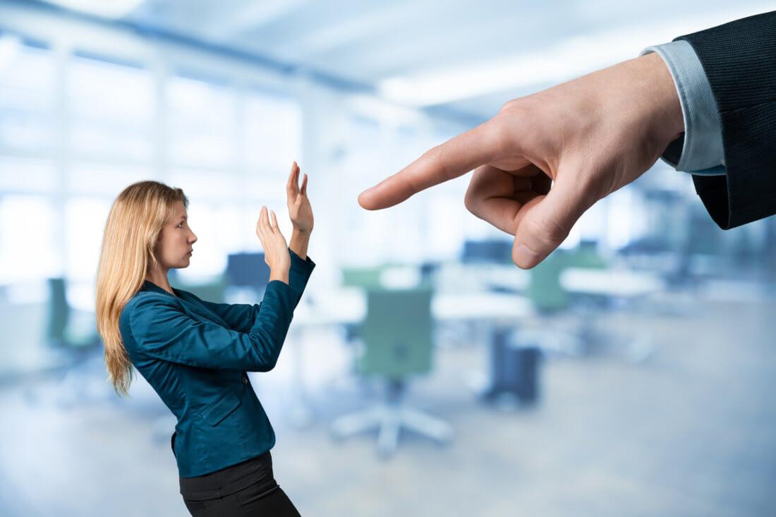 Субординация на работе - это правила взаимодействия между сотрудниками
