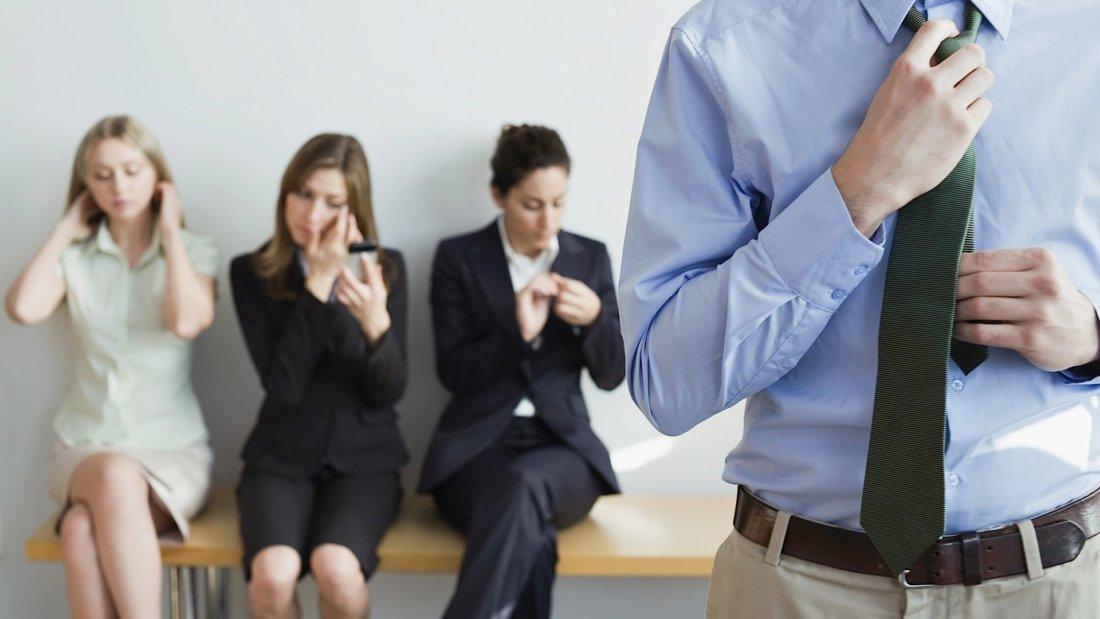 Вопросы для работодателя на собеседовании и возможные ошибки