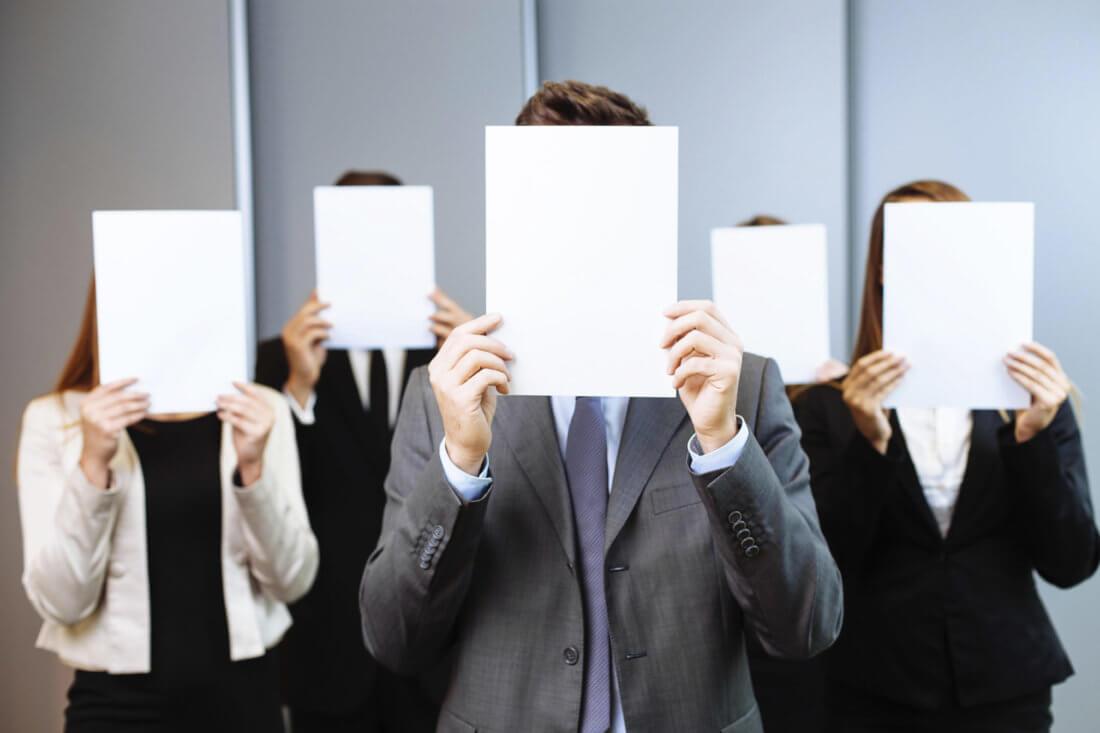 Как отказаться от работы после собеседования: причины