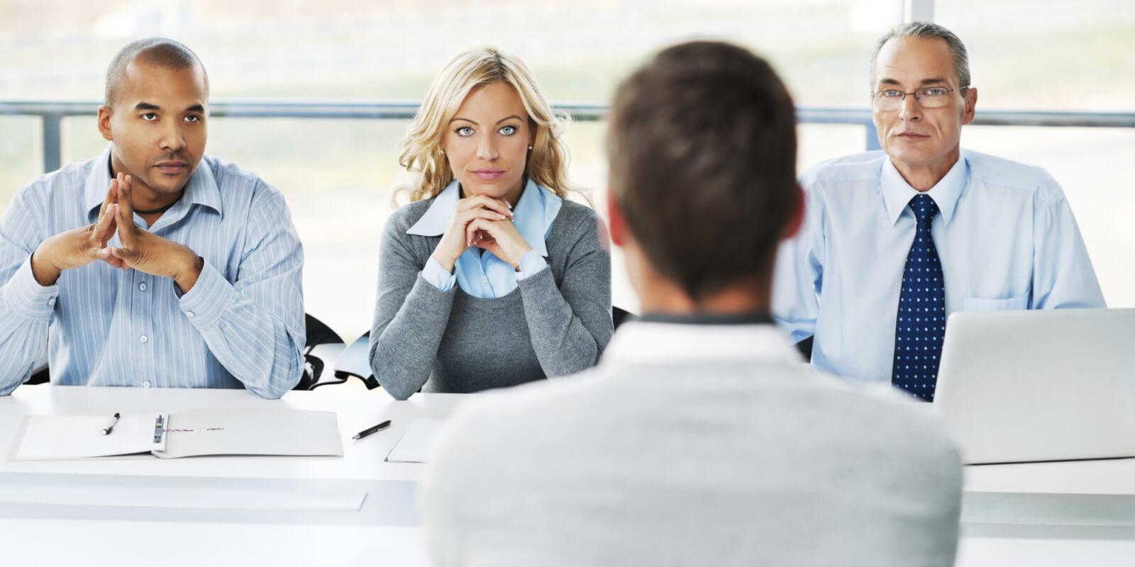 Как отказаться от работы после собеседования: алгоритм действий