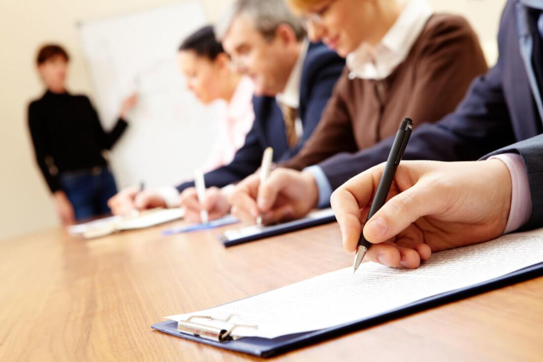 Закон о СОУТ: подбор экспертов для проведения спецоценки