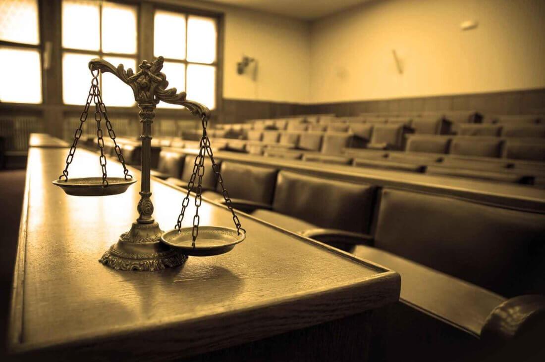 Наличие судимости при приеме на работу: оправдательный приговор