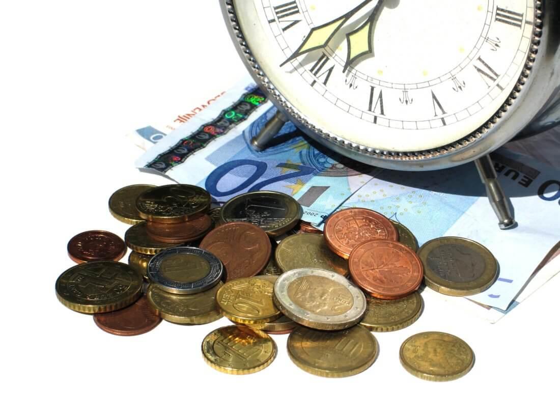 Порядок оплаты отработанных часов