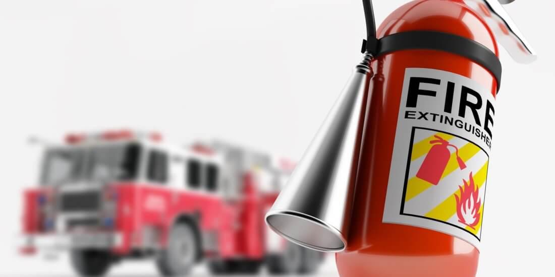 Приказ о пожарной безопасности и нормативная база