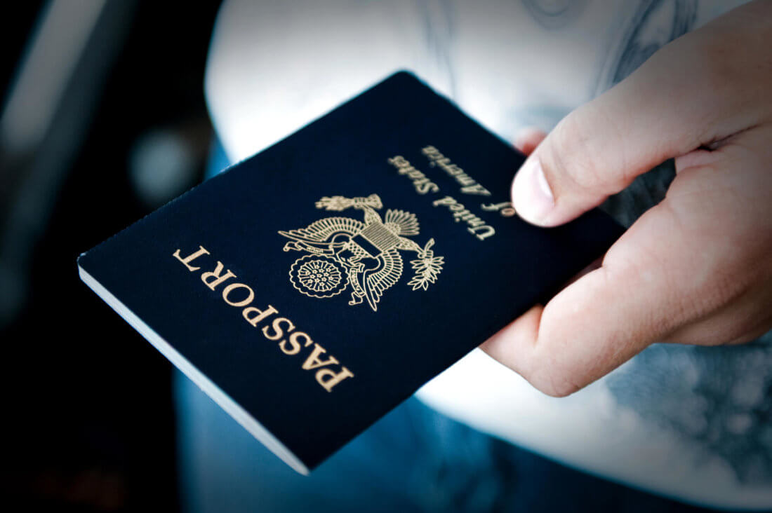 Работа в России для иностранцев и пакет документов