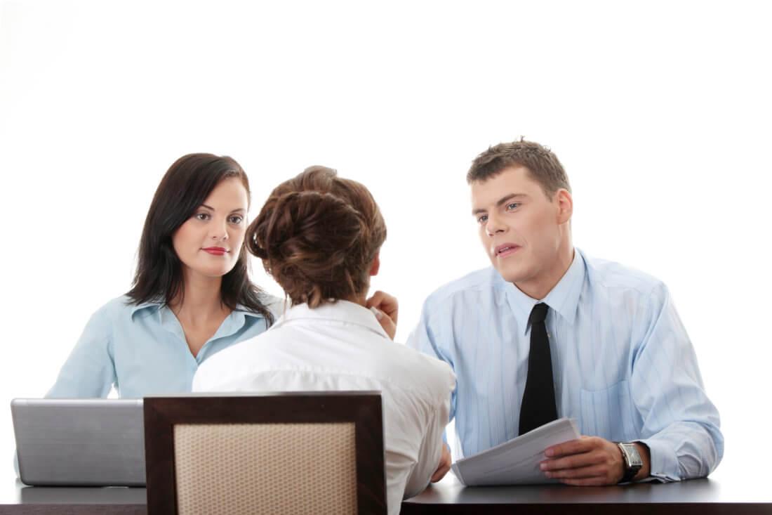 Анкета на трудоустройство и цели ее составления