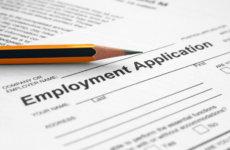 Анкета на трудоустройство и советы по ее составлению и заполнению