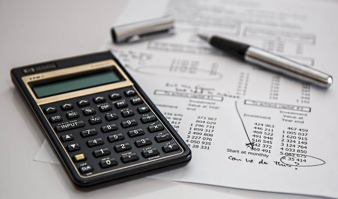 Как считать выплаты по зп формула