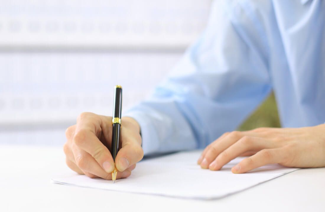 Советы по составлению анкеты на трудоустройство