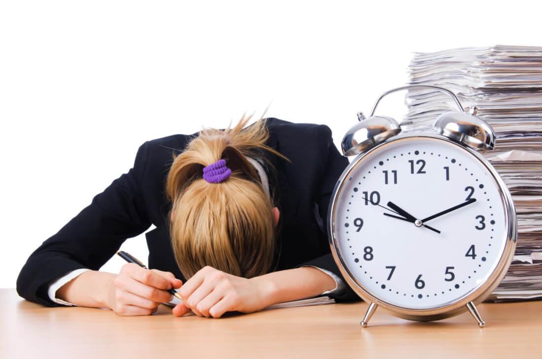 Что такое ненормированный рабочий день