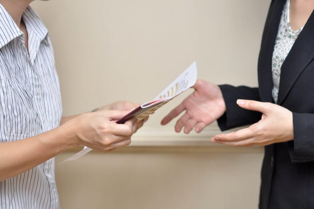 Обязательность акта приема-передачи документов при смене директора