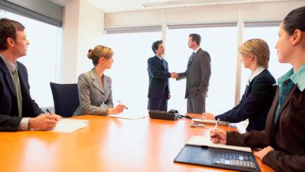 Акт приема-передачи документов при смене директора, основания и порядок увольнения
