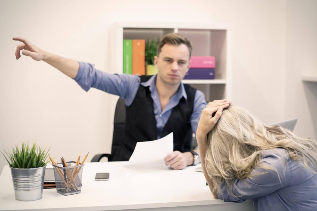 Как происходит обжалование приказа о наложении дисциплинарного взыскания