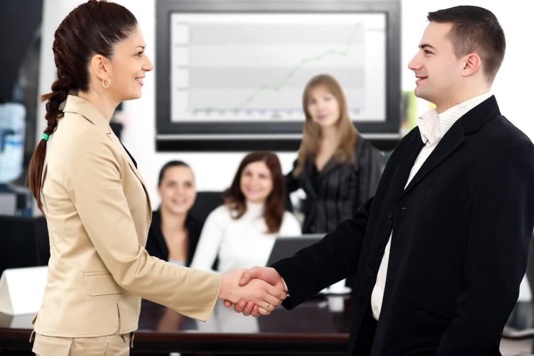 Образец заявления о приеме на работу и его необходимость