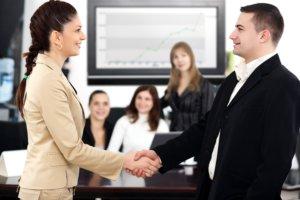 Образец заявления о приеме на работу и его оформление