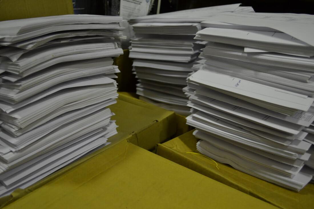 Разработка инструкции по охране труда и их хранение