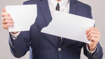 Как применяется закон об увольнении на практике