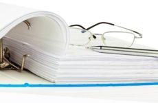 Разработка инструкций по охране труда, их утверждение и хранение