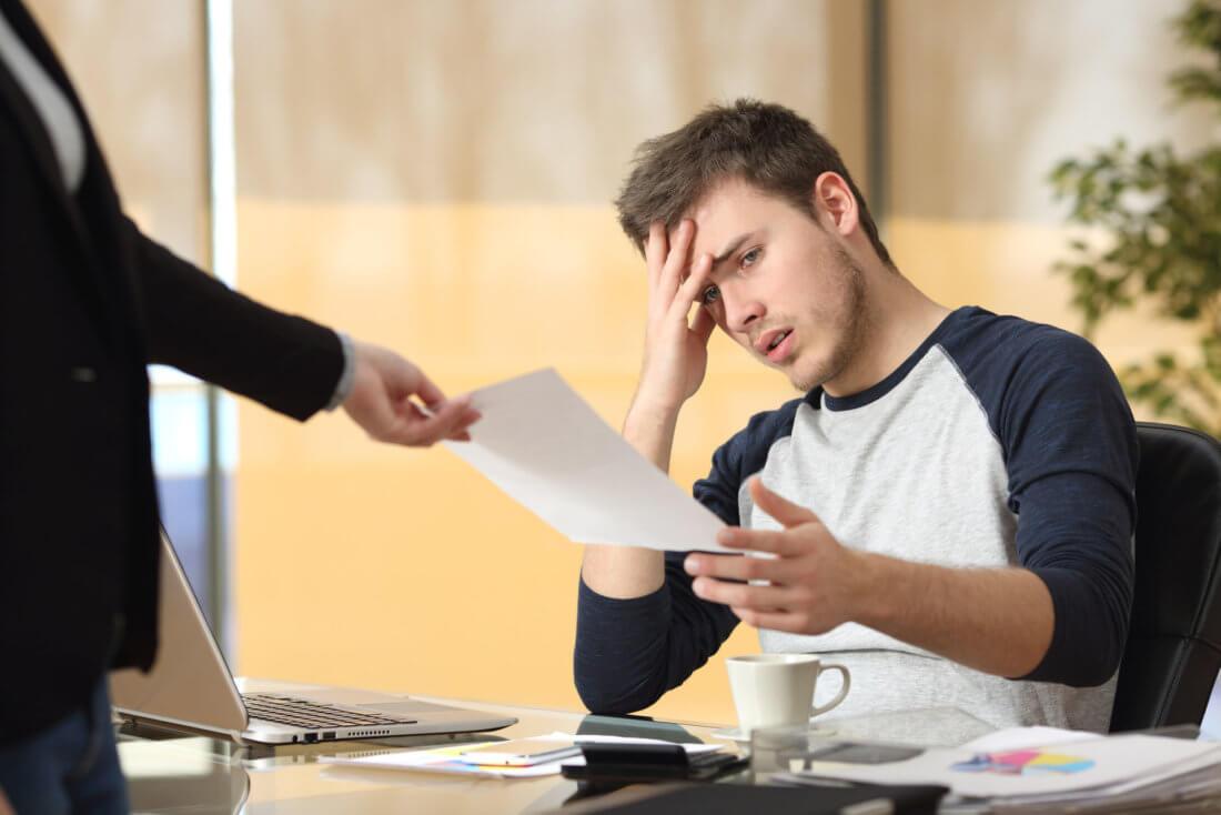 Как взыскать материальный ущерб с работника, если он уволился