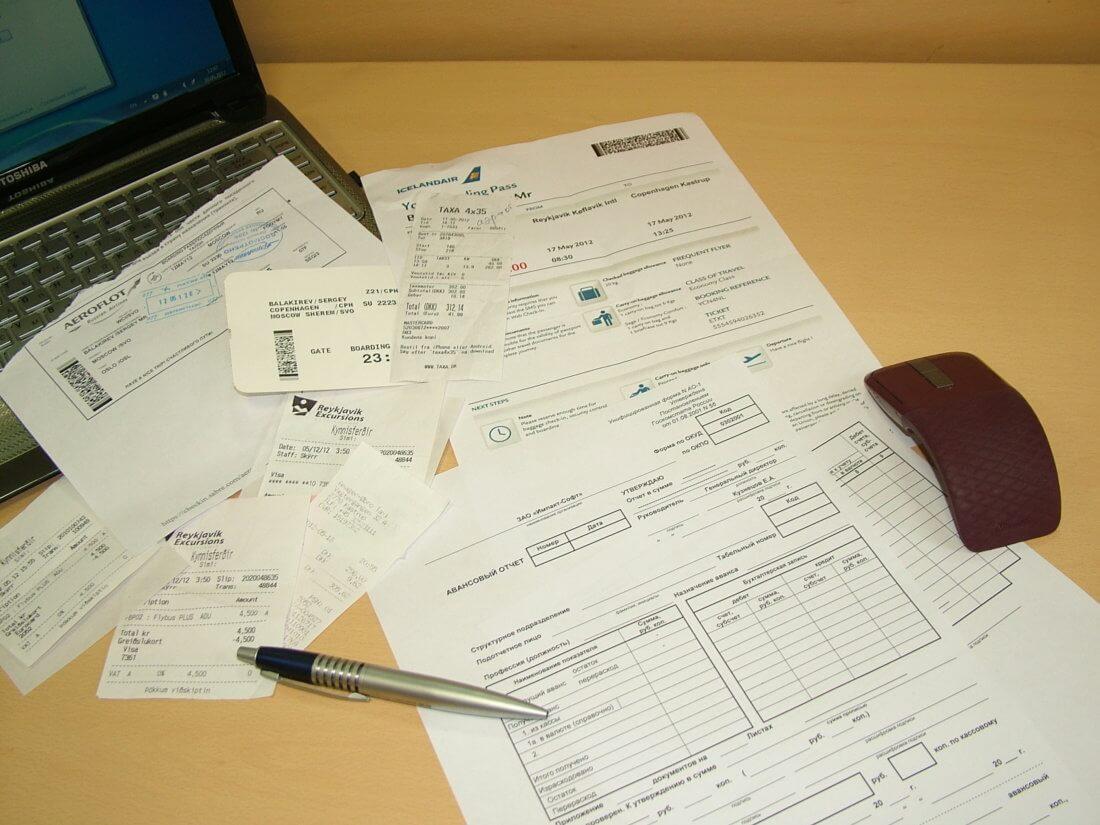 Как оплачиваются командировочные дни в выходные: суточные