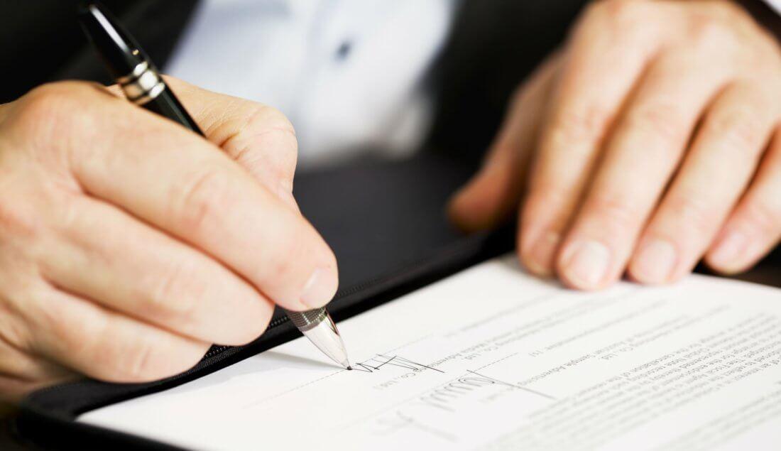 Образец приказа о закреплении оборудования за работниками и его структура