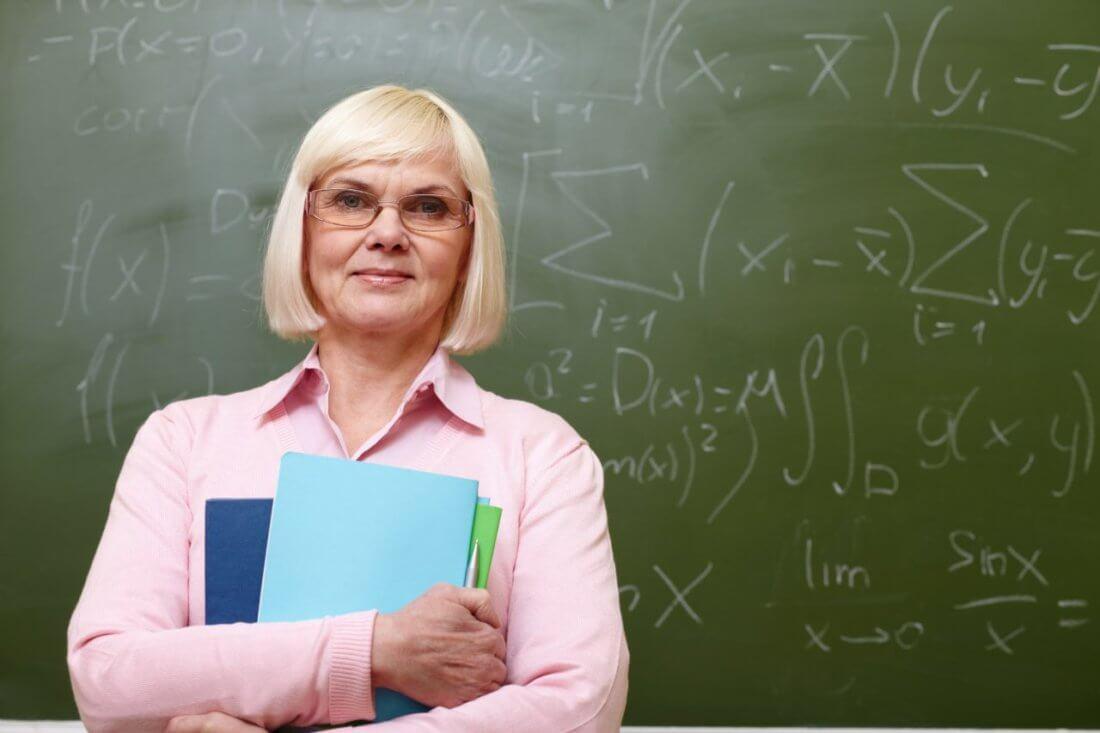 Педагогический стаж для выхода на пенсию