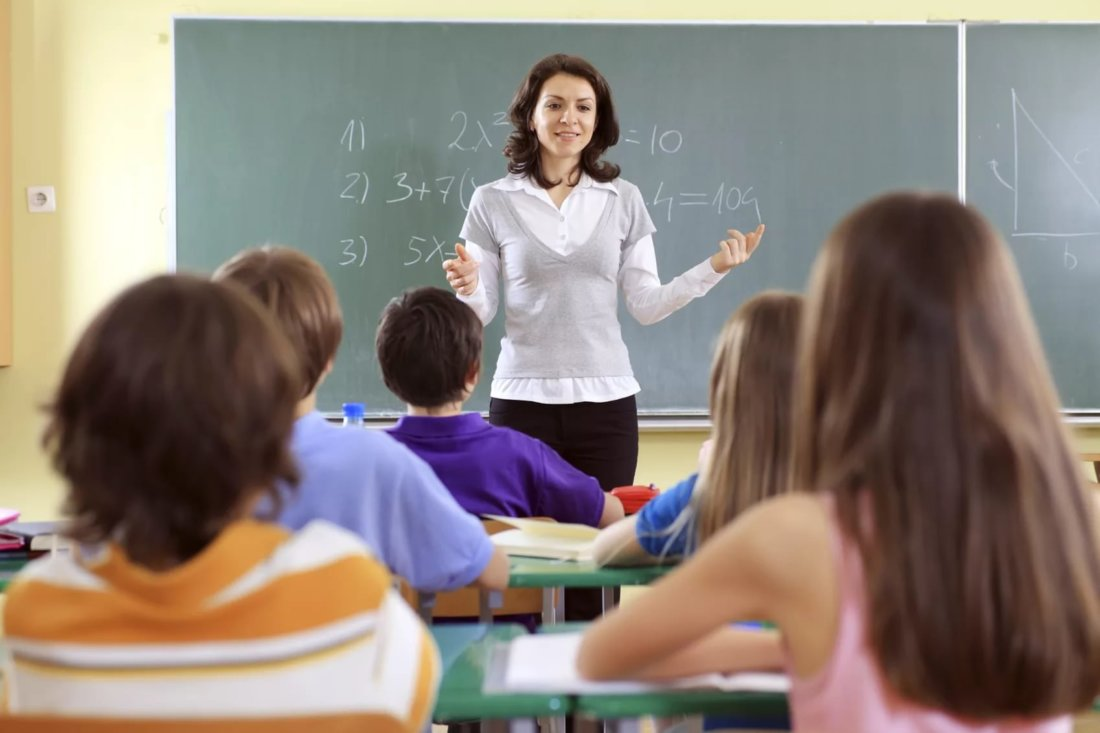 Расчет льготного стажа педагогических работников