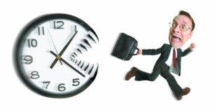 Уважительные причины опоздания на работу